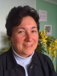 CONDETTE-CASTELAIN Sylvie (Secrétaire Générale)   Université de Lille