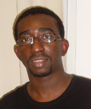 BEKALEY Dany Université du Gabon